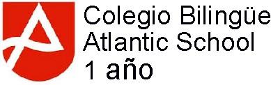 CIB idiomas con Atlantic 1 año
