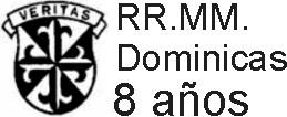 CIB idiomas con Dominicas 8 años