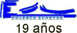 CIB idiomas con Echeyde 19 años