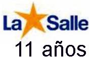 CIB idiomas con La Salle 11 años