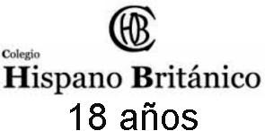 CIB idiomas con Hispano Británico 18 años