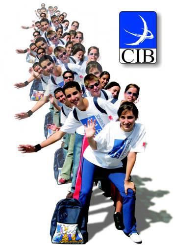 Verano en Inglaterra - Fila CIB