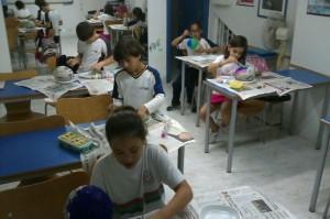 Academia CIB en Verano