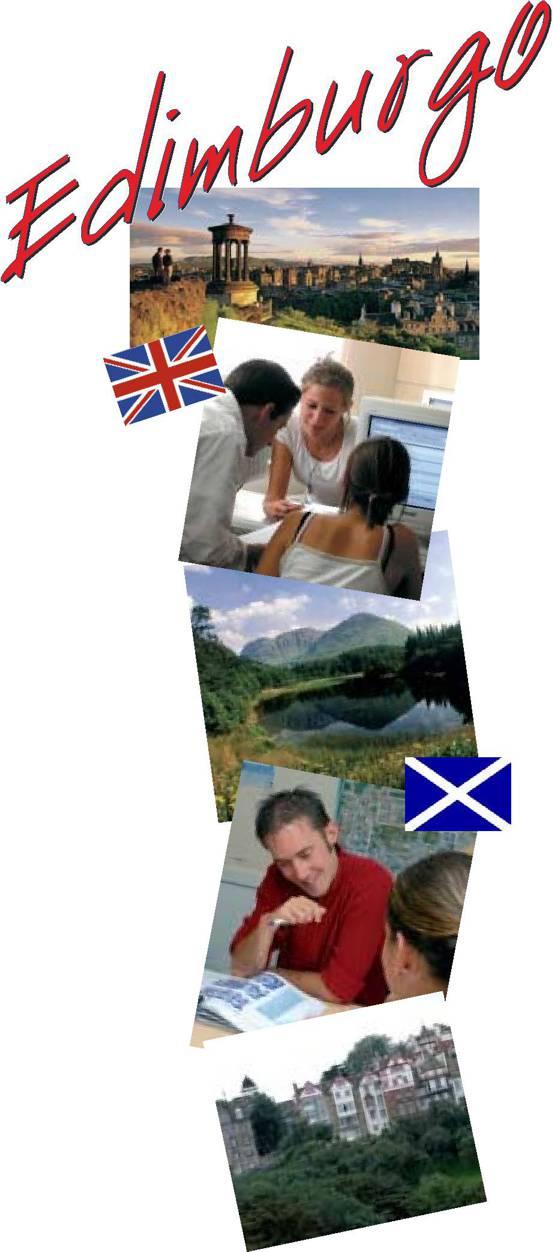 Idiomas en el extranjero cursos y viajes cib canarias for Oficina turismo edimburgo