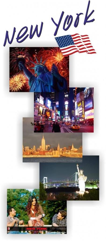 Idiomas en el extranjero - Curso CIB en Nueva York