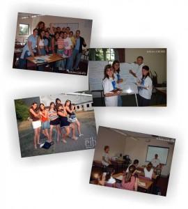 Academia de idiomas CIB