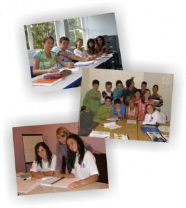Escuela de idiomas CIB