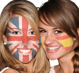 Idiomas en el extranjero CIB
