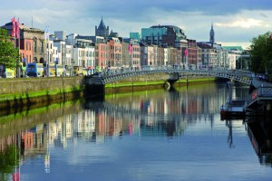 Cursos de idiomas en el extranjero - Dublín con CIB