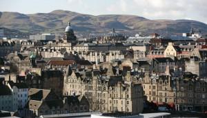Cursos de idiomas en el extranjero - Edimburgo con CIB
