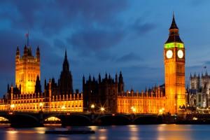 Cursos de idiomas en el extranjero - Londres con CIB