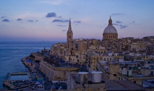 Cursos de idiomas en el extranjero - Malta con CIB