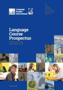Idiomas en el extranjero con CIB